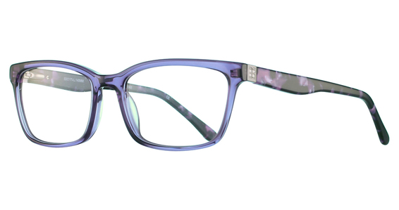 BCBG Max Azria Silvia Eyeglasses Frames