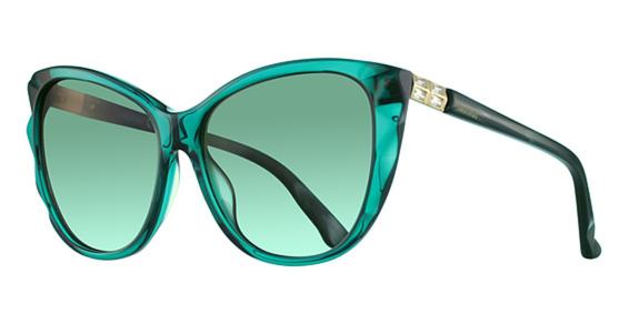 Swarovski SK0117 Sunglasses