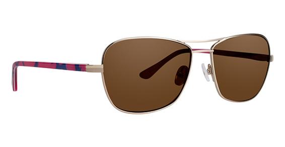 Vera Bradley Sonja D. Sunglasses