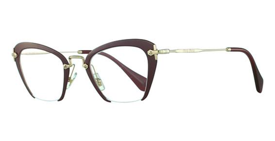 miu miu mu 54ov - Miu Miu Eyeglasses Frames