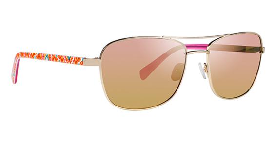 Vera Bradley Cheyenne Sunglasses