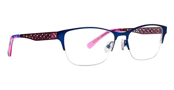 Vera Bradley VB Fern Eyeglasses