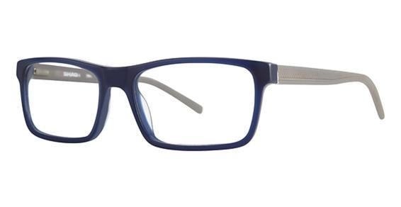 dc6307d3636 Shaquille O Neal QD 108Z Eyeglasses Frames