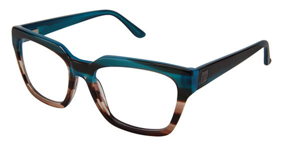 GX by GWEN STEFANI GX026 Eyeglasses Frames