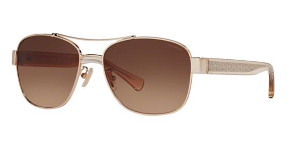 Coach HC7064 Sunglasses