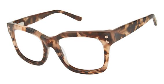 L A M B La029 Eyeglasses Frames