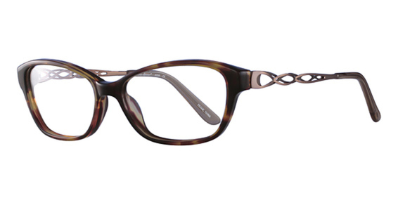 Valerie Spencer 9336 Eyeglasses