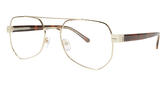 Eyeglasses Original Penguin THE SINCLAIR GUNMETAL Gunmetal