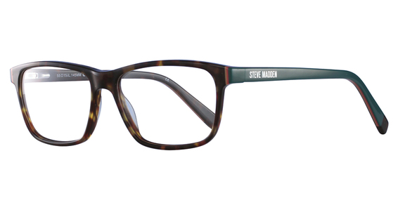 Steve Madden Layyerd Eyeglasses