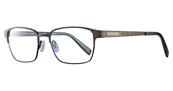Steve Madden Rivaal Eyeglasses