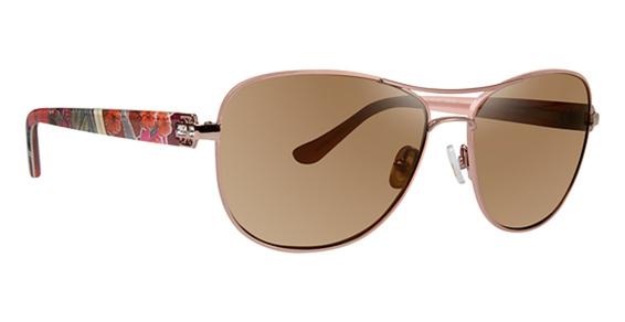 Vera Bradley Felicity Sunglasses