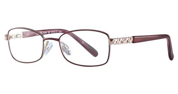 ClearVision Petite 34 Eyeglasses