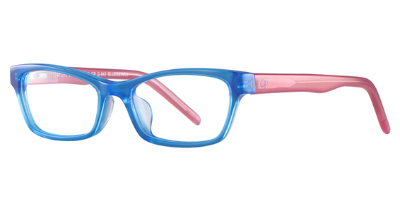 Op-Ocean Pacific G-843 Eyeglasses