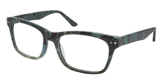 GX by GWEN STEFANI GX034 Eyeglasses