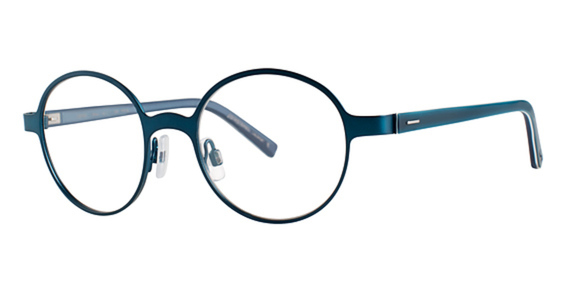 Lightec 8099L Eyeglasses