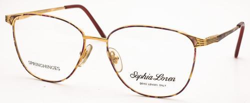 Sophia Loren M32 Eyeglasses