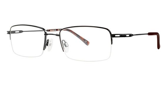 Stetson Stetson Zylo-Flex 718 Eyeglasses