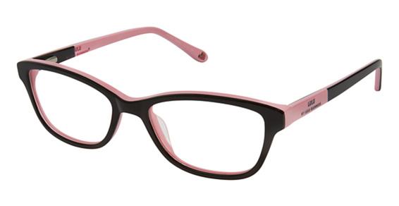 Lulu by Lulu Guinness LK002 Eyeglasses Frames