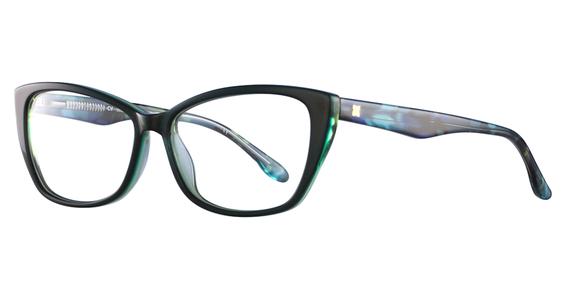 Bcbg Max Azria Odeya Eyeglasses Frames