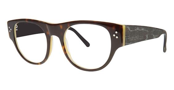 Randy Jackson Randy Jackson Limited Edition X129 Eyeglasses