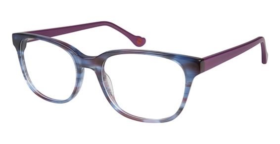 Hot Kiss HK65 Eyeglasses Frames