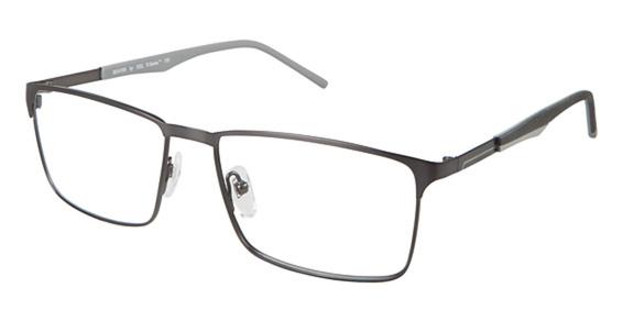 XXL Eyewear Beaver Eyeglasses Frames