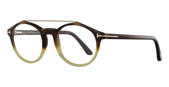 Tom Ford FT5455 Eyeglasses Frames