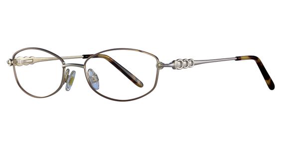 Jessica McClintock 4024 Eyeglasses Frames