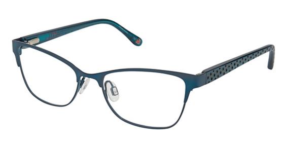 Lulu by Lulu Guinness LK007 Eyeglasses
