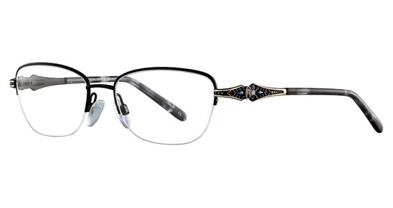 Jessica McClintock 4020 Eyeglasses Frames