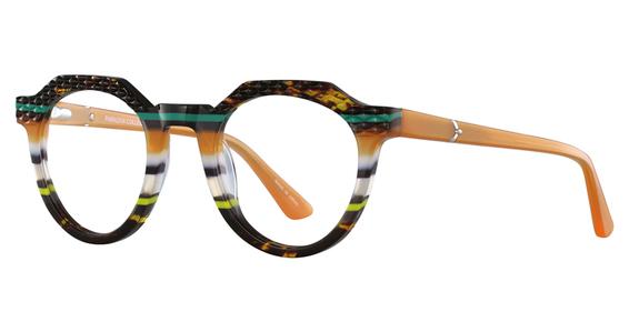 Aspex P5032 Eyeglasses
