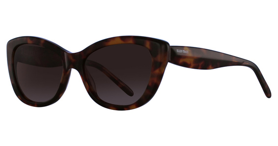 Ellen Tracy Marsala Sunglasses