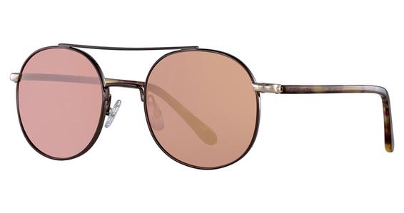 BCBG Max Azria Festive Sunglasses