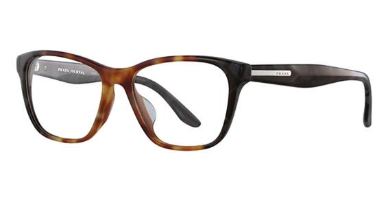 Prada Pr 04tvf Eyeglasses Frames