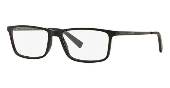 Armani Exchange AX3027F Eyeglasses