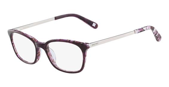 e0ab2bb642c0d Nine West NW8003 Eyeglasses Frames