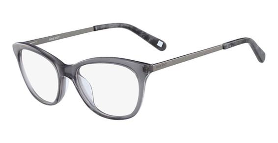 Nine West NW8004 Eyeglasses Frames