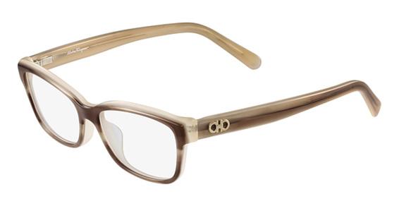 933377e51d5 Salvatore Ferragamo SF2789 Eyeglasses Frames