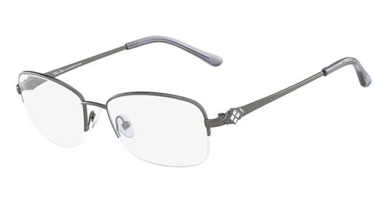 Marchon TRES JOLIE 173 Eyeglasses