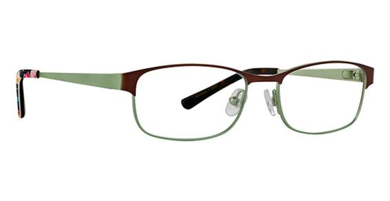 Vera Bradley VB Angela Eyeglasses