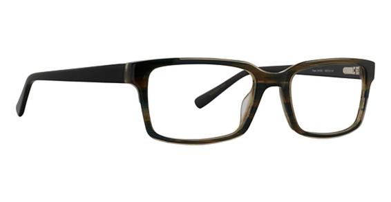 Argyleculture by Russell Simmons Shorter Eyeglasses