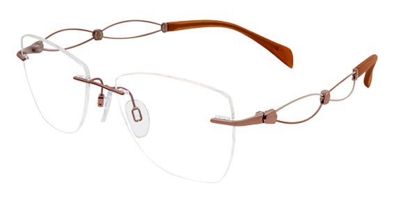 Line Art XL 2104 Eyeglasses
