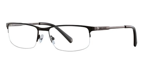 Harley Davidson HD0759 Eyeglasses Frames
