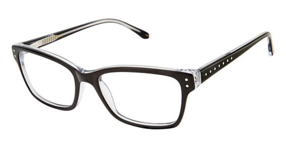Lulu Guinness L911 Eyeglasses Frames