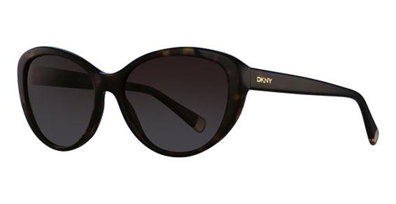 DKNY DY4084 Dark Tortoise