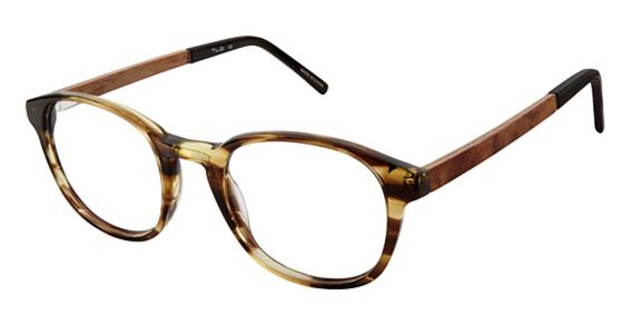 TLG NU020 Eyeglasses