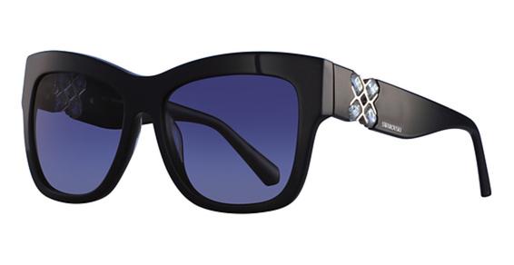 Swarovski SK0141 Sunglasses