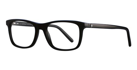 65f5b380d7 Mont Blanc MB0672 Eyeglasses Frames