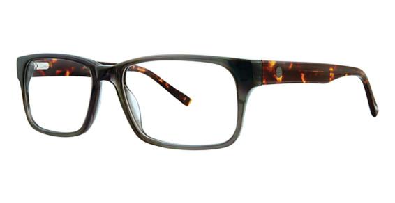 Stetson Stetson XL 30 Eyeglasses