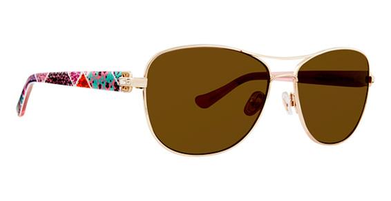 Vera Bradley Felicity. Sunglasses